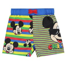 Mickey Mouse board shorts Disney 18 24 months