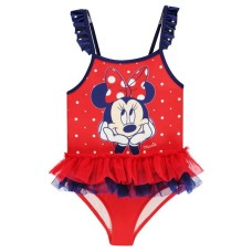 Minnie Mouse swimsuit 3 - 4 years