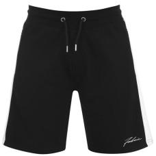 Fabric shorts men size L