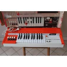 Bontempi 104 tastiera organo vintage