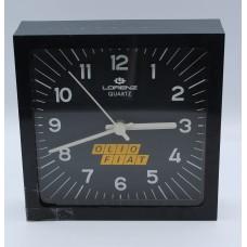 Lorenz clock Fiat