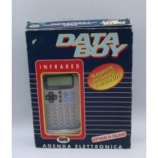 Data Boy Gig