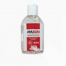 Amugen hand sanitizer 80 ml