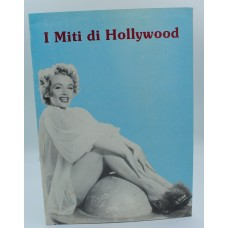 The Myths of Hollywood alum stickers complete '80