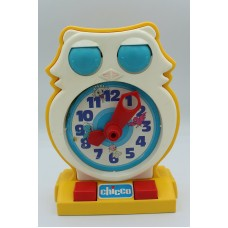Wise owl Chicco '70