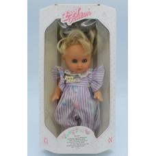 Monica Petite Collection vintage doll Zapf Creation new rare