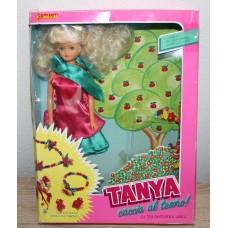 Tanya caccia al tesoro Ceppiratti 1983