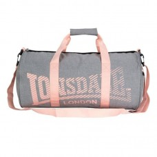 Barrel bag Lonsdale