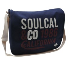 BAG  SOULCAL E CO  NEW