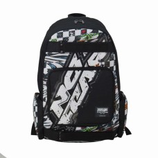 BACKPACK SKATE  NO FEAR NEW