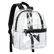 BACKPACK TRANSPARENT  NEW