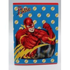 The Flash notebook Mondadori new