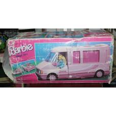 Barbie Magic Van Mattel 1989