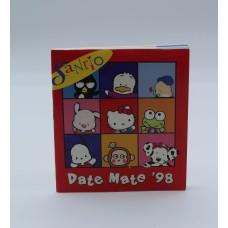 Hello Kitty Date Mate Sanrio 1998
