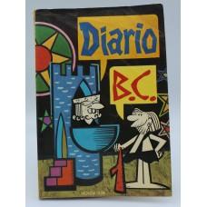 B. C. diary 1977 new Mondadori