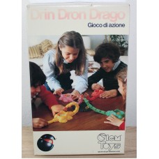 Drin Dron Drago  Clem Toys new 1983