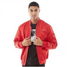 Converse bomber jacket size s
