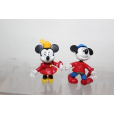 Micky Mouse  and friends   Kinder Surprise  1987  rare single