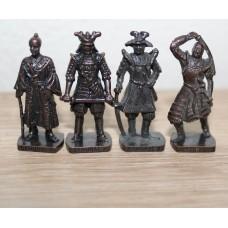 Samurai Scame  complete series 1992 Kinder