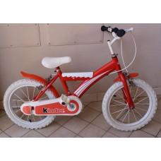 """Kinder bike 16"""""""