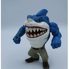 Street Shark Ripster Mattel glow in the dark 1994