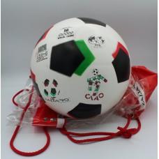 RARE BALL WORLD SOCCER CHAMPIONSHIP ITALIA 90 NEW MONDO
