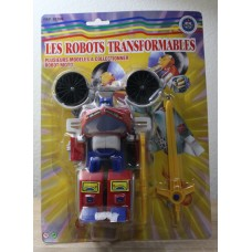 Transformer Les Robot Transformables new vintage