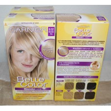 HAIR DYE GARNIER  BELLE COLOR NEW